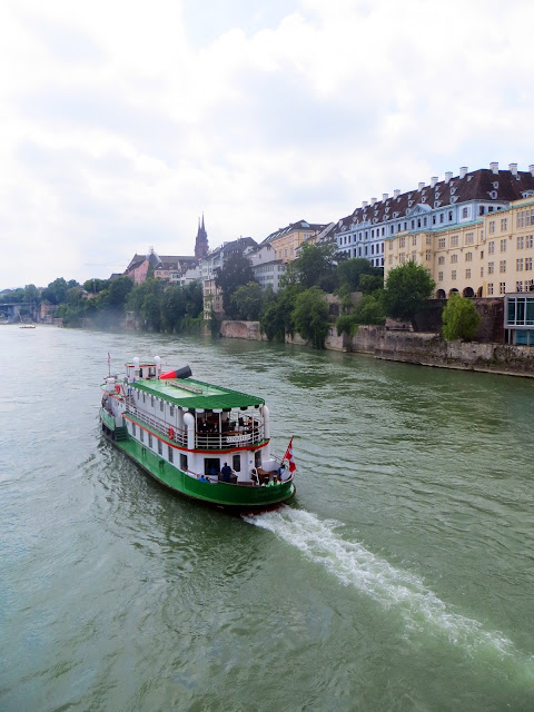 basel, Switzerland, travel, travelling, traveling, Europe, long weekend, weekend break, city break, euro trip, rathaus, red rathaus, black forest, Rhine, munsterplatz, munster cathedral, guide to basel, what to do in basel,