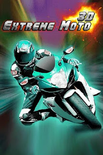Screenshots of the 3D Extreme Moto for Android tablet, phone.