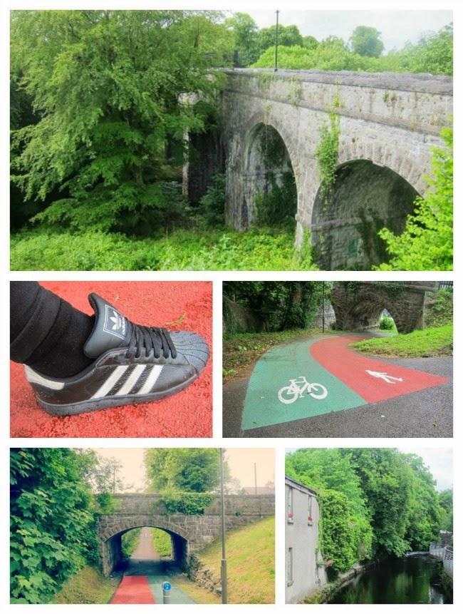 Great Western Greenway, Ireland