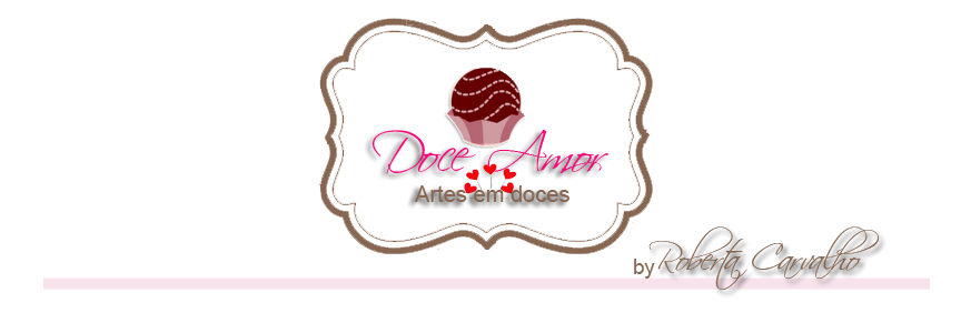 Doce Amor Artes em Doces