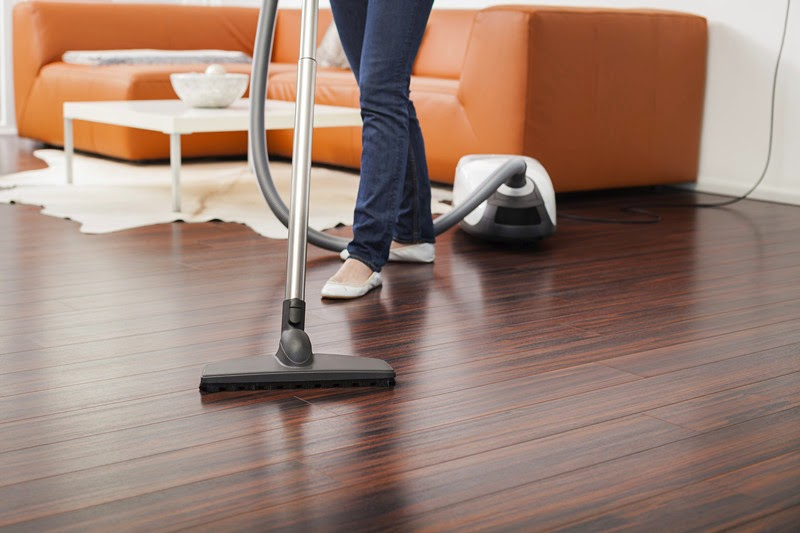 How To Clean Hardwood Floors With Steam Cleaner
