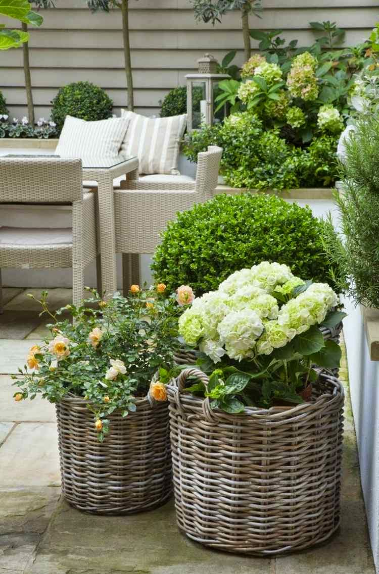 15 Stunning garden designs and ideas for small gardens – Small Garden Plants