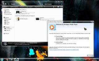 Windows Loader V2 0 6 By DAZ  X32 X64  Activa Tu Windows 7   SP1