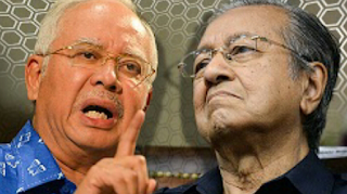 NAJIB LANTANG MACAM GERAM JE Najib Saya tak akan tunduk tekanan letak jawatan