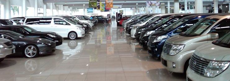 Rinntik Tips Aman Membeli Mobil Bekas