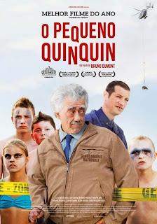 Assistir O Pequeno Quinquin Dublado Online HD