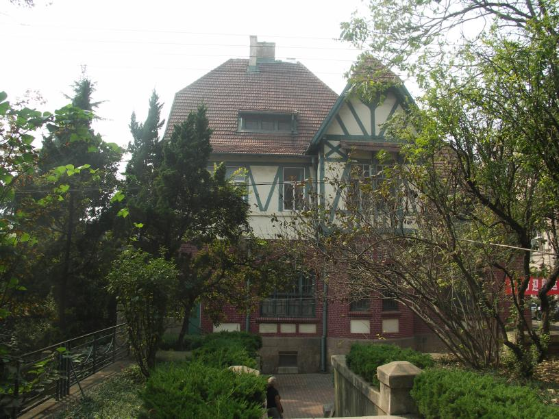 german house style © the historic german house  website by.