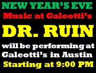 12-31 Celebrate The New Year At Galeotti's