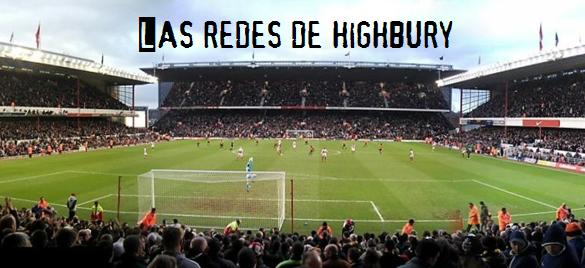 Las Redes de Highbury
