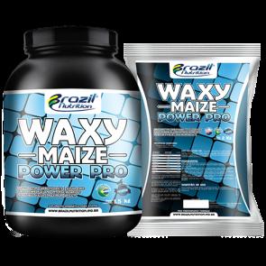 embalagens de waxy maize