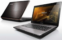 Lenovo IdeaPad Y470 and Y570 Sandy Bridge