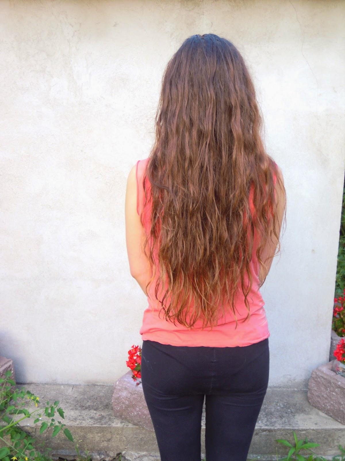 Aktualizacja włosów sierpień 2014