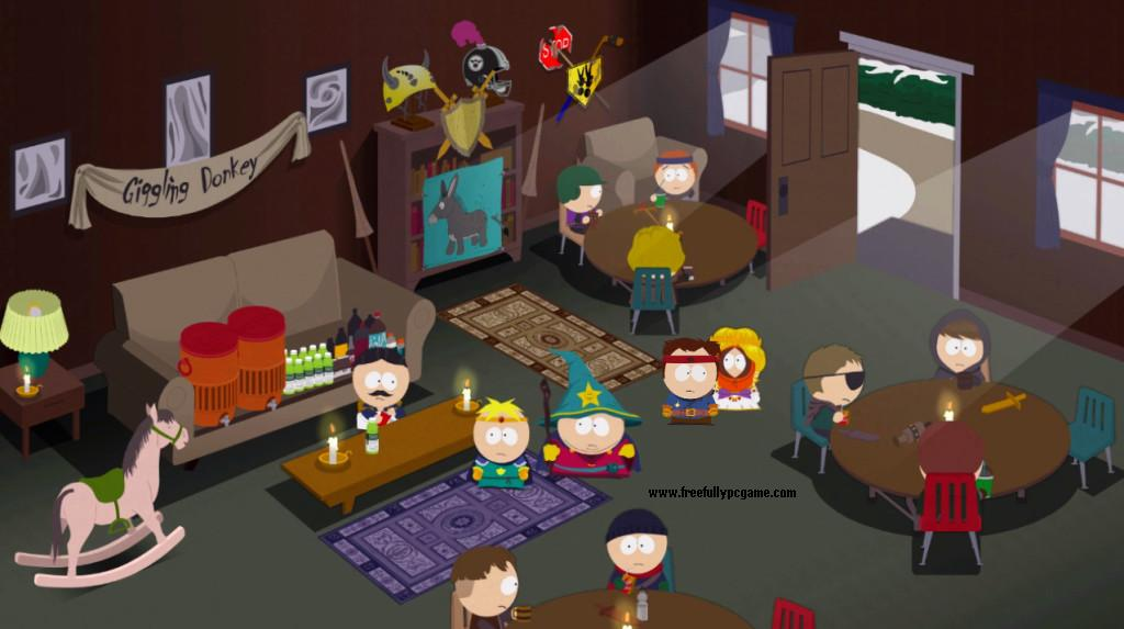 free download south park game pc