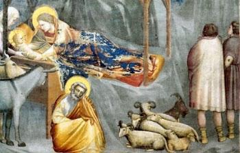 Natividade: Giotto