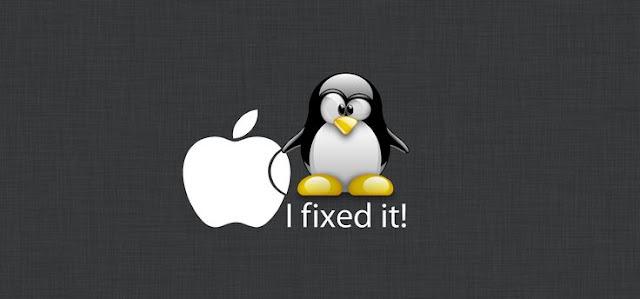 Como transferir arquivos do Linux para iOS