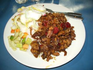 ... diana henry s nasi goreng recipe dishmaps diana henry s nasi goreng