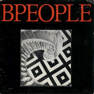 Bpeople - You at Eight / Weather to Worry / M.P.C.D.  (1981)