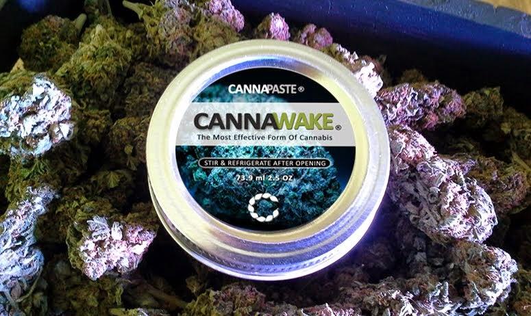 CannaWake