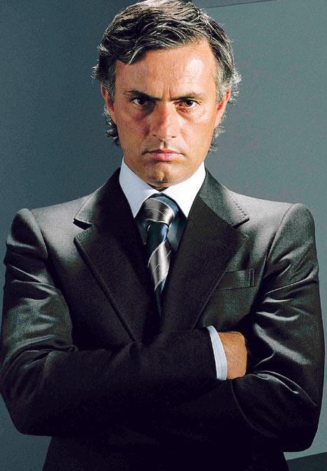 The REAL reason Capello resigned... Jose%2BMourinho%2B1