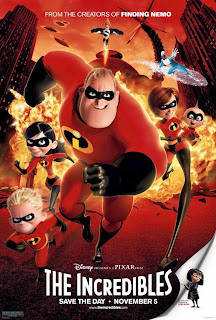 Watch The Incredibles (2004) movie free online