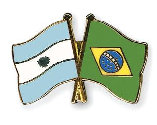 ARGENTINA & BRASIL
