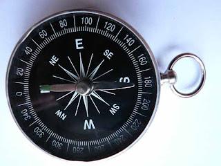 menjadi salah satu keterampilan kepramukaan yang sekaligus menjadi salah satu Syarat Keca 16 Arah Mata Angin dan Kompas
