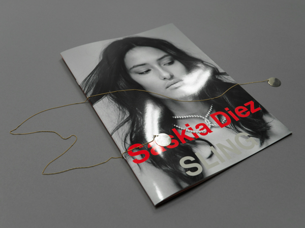saskia diez, lookbook , diez,schmuck