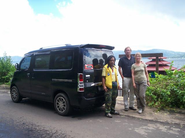 minahasa highlandtour