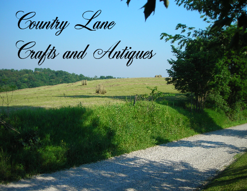 Country Lane Crafts and Antiques