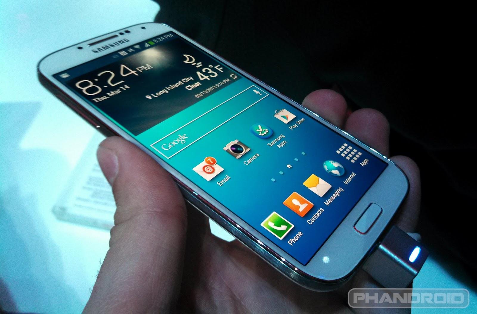 3d Wallpapers Samsung Galaxy S4
