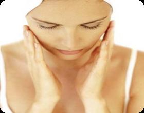Organik kitchen la máscara para los cabellos el volumen y