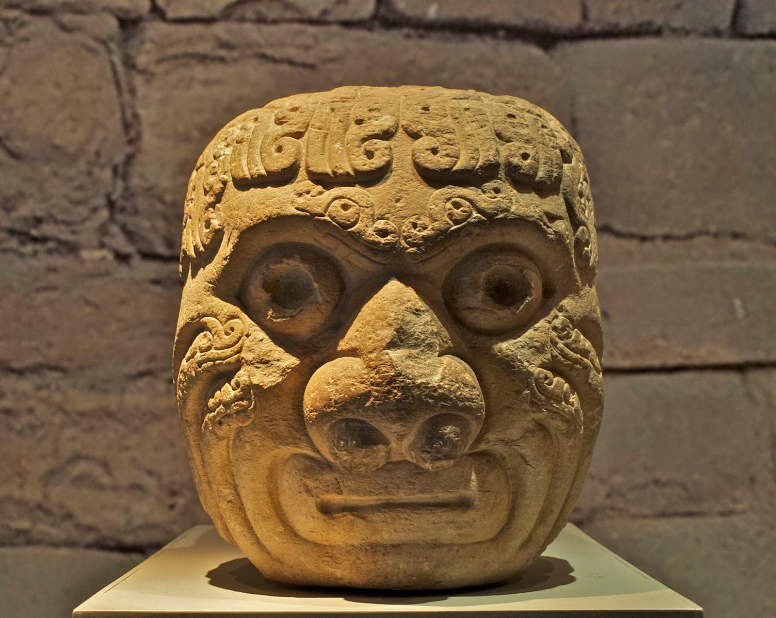 Museo Virtual Chavin Huantar Hd 1080p 4k Foto