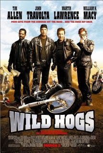 Streaming Wild Hogs (HD) Full Movie