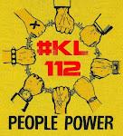 hari kebangkitan rakyat 12/1/2013