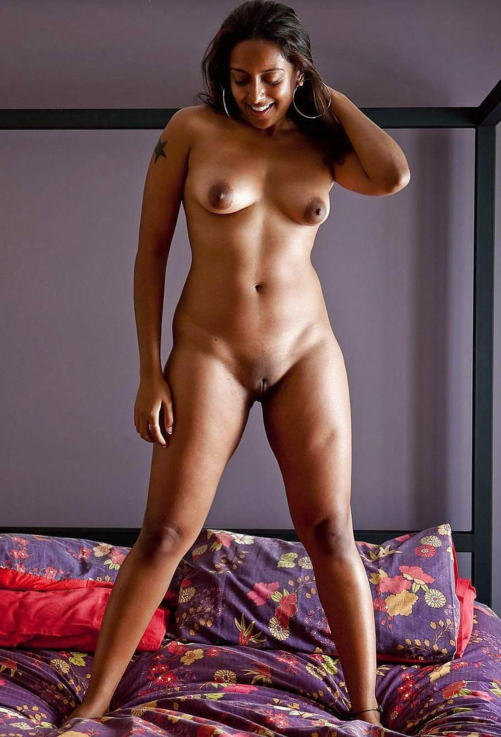 lovely indian nude babes