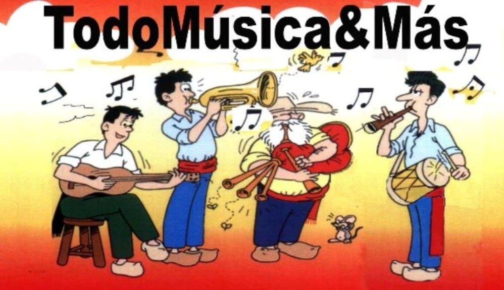 TodoMúsica&Más