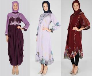 jual hijab online murah