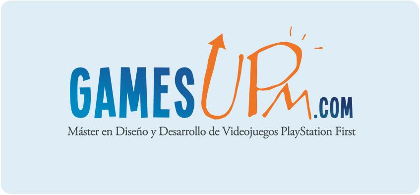 Máster diseño y programación de Videojuegos UPM
