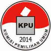 Hasil Pilpres 2014 KPU