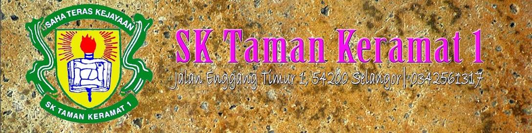 SK TAMAN KERAMAT 1