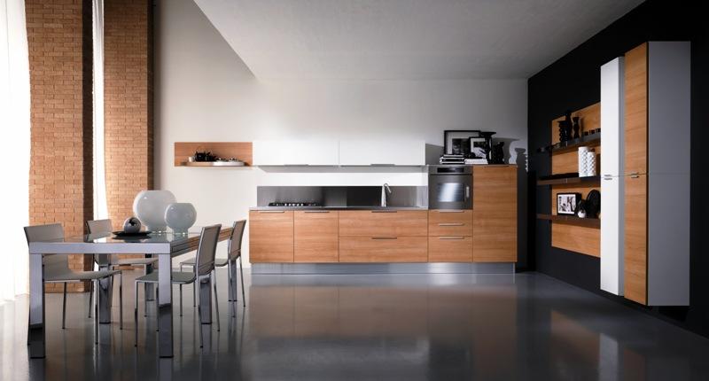 High Definition 19 Modern Kitchen designs by European