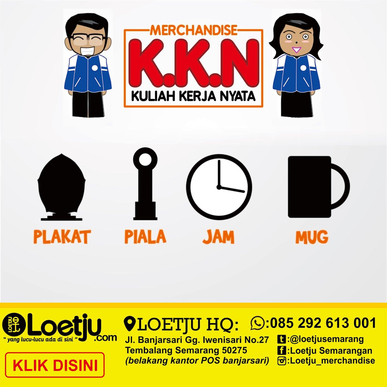 KKN Merch