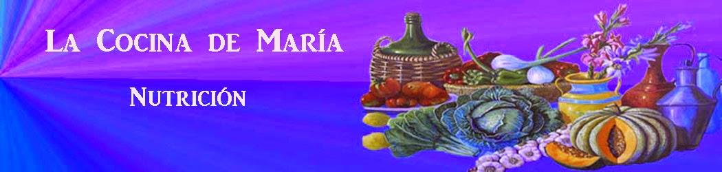 La Cocina de María