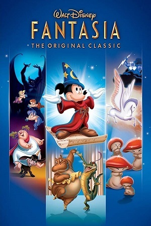 Torrent Filme Fantasia 1940 Dublado 1080p Bluray FullHD completo
