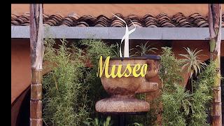 Museo del café en Coatepec