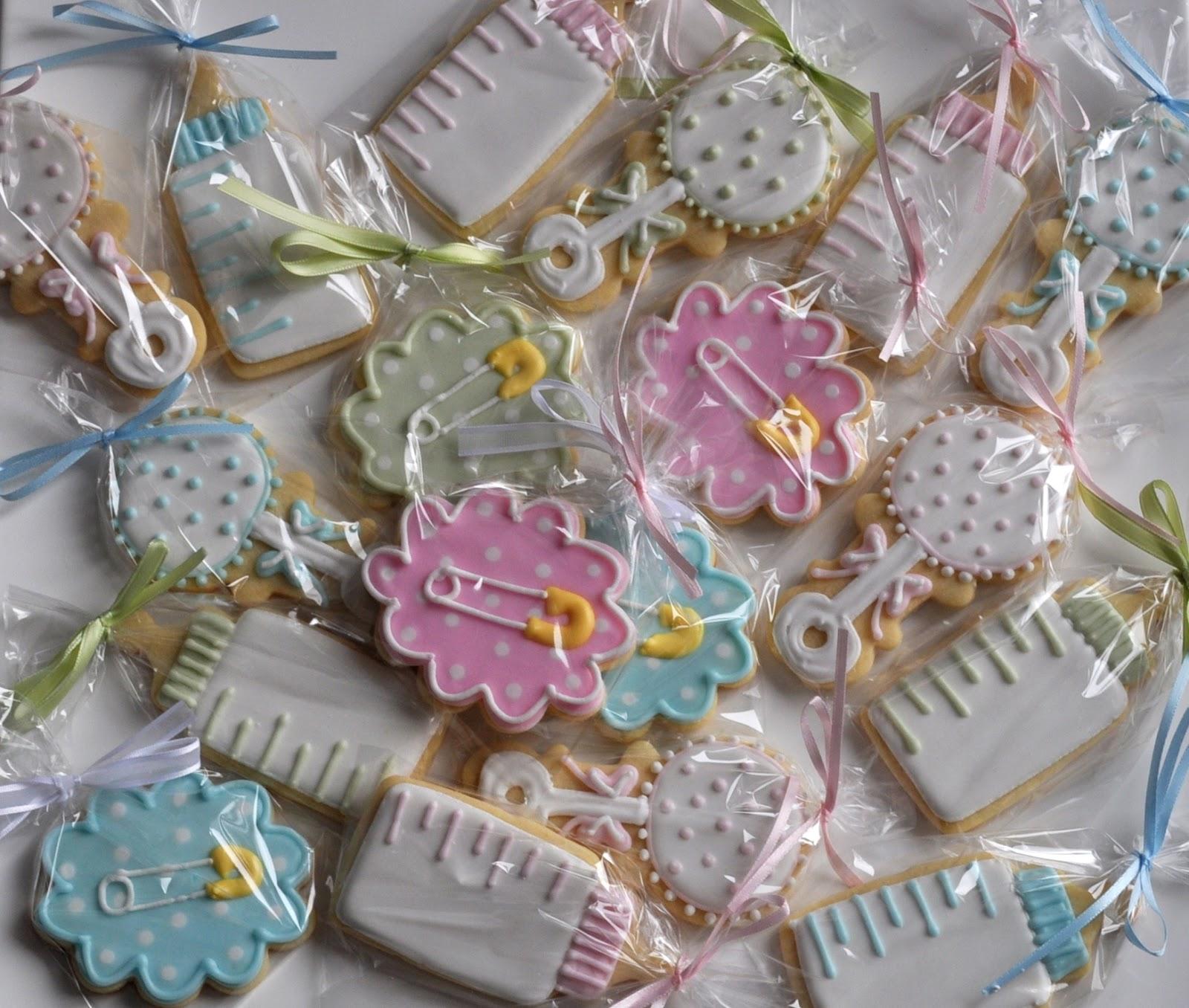 brant cookies baby shower cookies