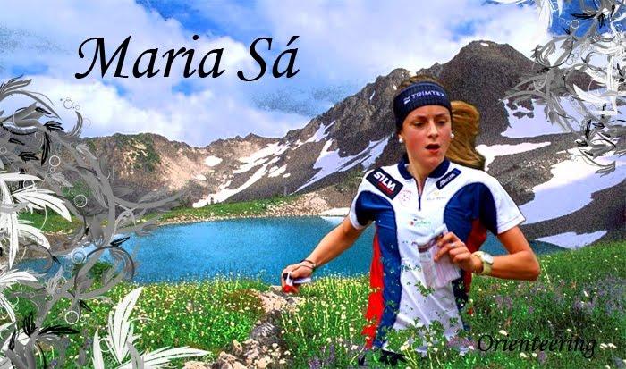Maria Sá