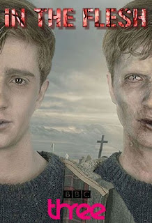 In The Flesh Temporada