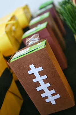 Ideas For Entertaining Your Kids During Football Season