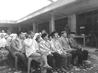 20 Orang Masuk Islam